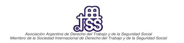 Asociación Argentina del Derecho del Trabajo y de la Seguridad Social
